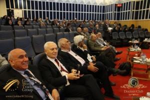 Dr. Adibul Hasan Rizvi-Dr. Mehmet Haberal-Dr.maek hoseyni-Dr.shokoh amiri