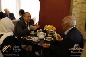 Dr. Bassam Saeed-Dr.malek hosseyni