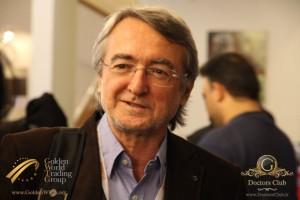 Dr. Martí Manyalich