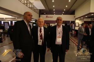 Dr. Mehmet Haberal-Dr malek hosseyni