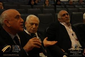dr.shokoh amiri-dr.malek hosseyni- Dr. Mehmet Haberal