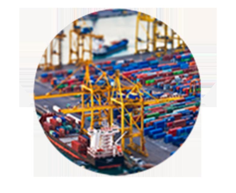بیمه های کشتی ، هواپیما و حمل کالا