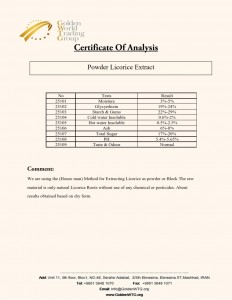 Certificate Of Analysis3_001