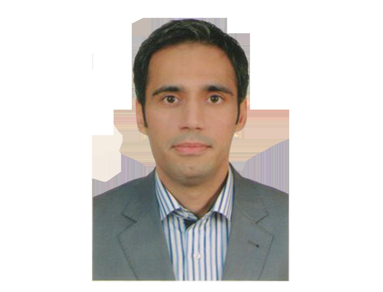 Mahdi Mohammadi