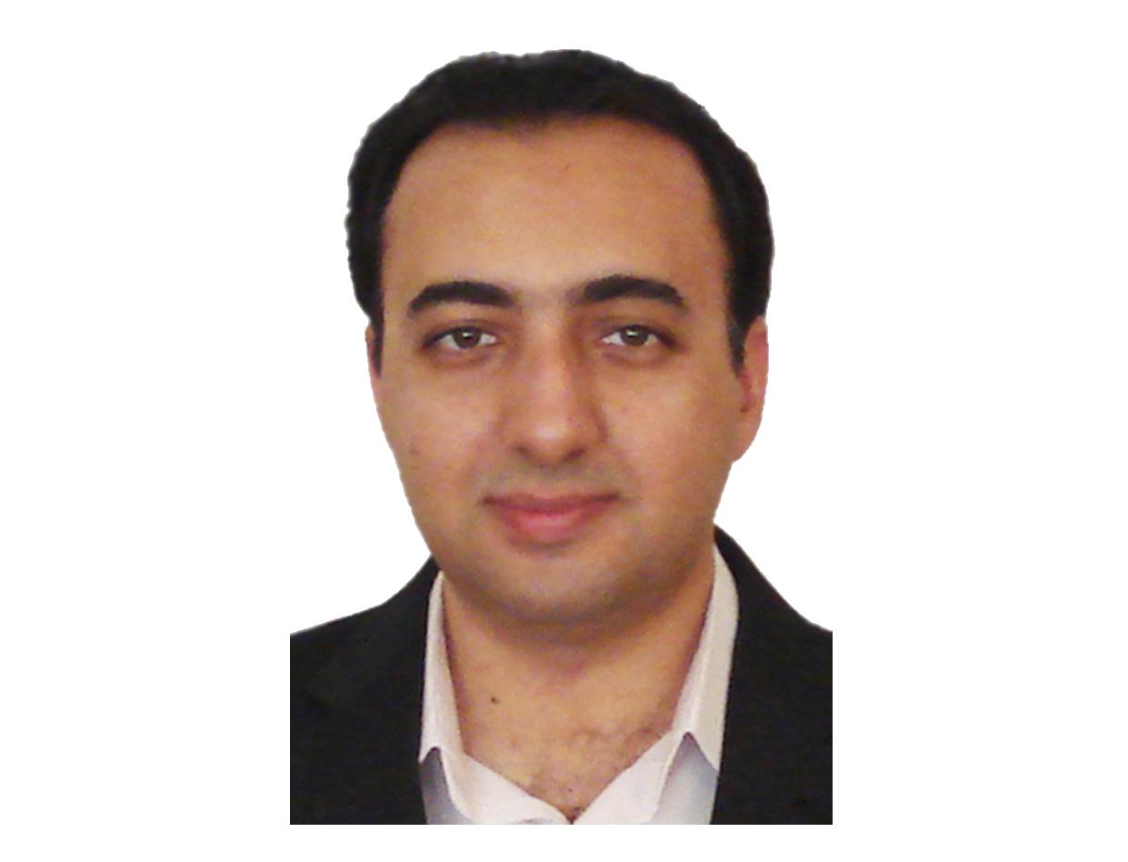 Amir Reza Ahmadian Yazdi