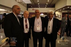 Dr. Adibul Hasan Rizvi-Dr.malek hosseyni-Dr.Mehmet Haberal