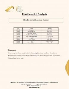 Certificate Of Analysis1_001