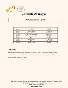 Certificate Of Analysis3_001