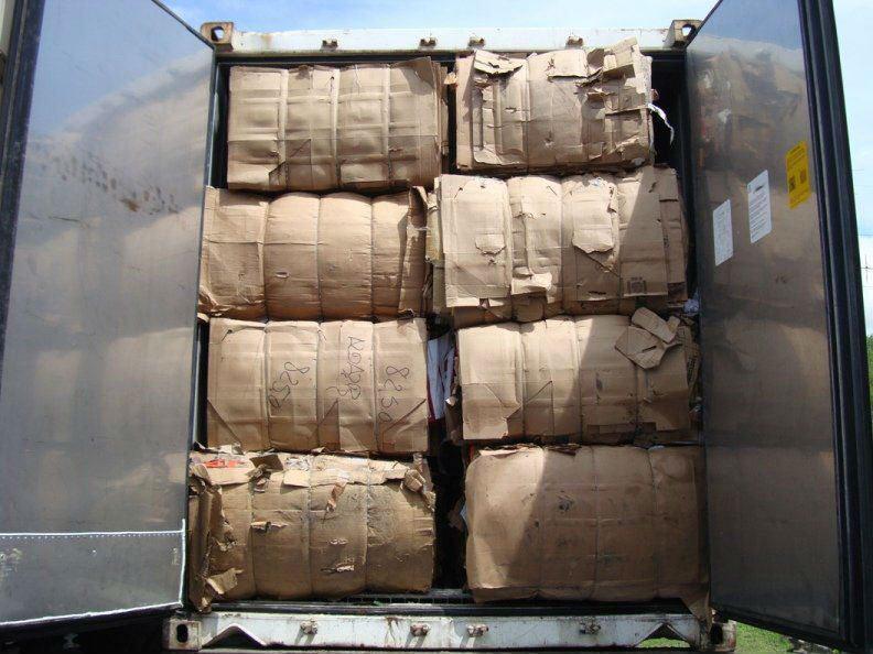 محصولات وارداتی به ایران
